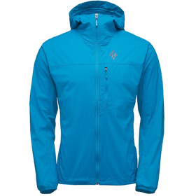 Black Diamond Alpine Start Veste à capuche Homme, kingfisher